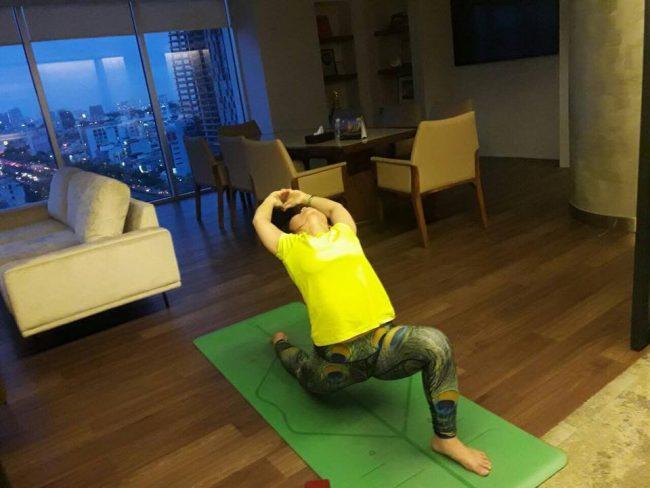 Yoga Tại Nhà – Sự lựa chọn tuyệt vời